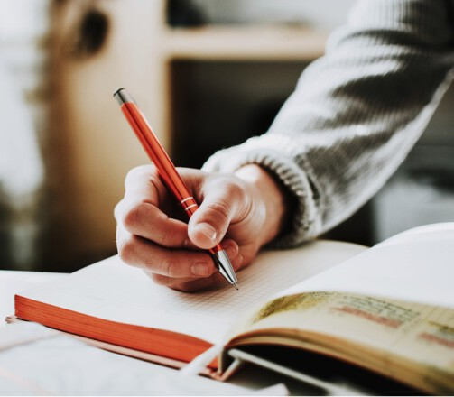 About Amin Online TOEFL Writing Preparation Class